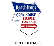 Directional Signs for Independent REALTORS®